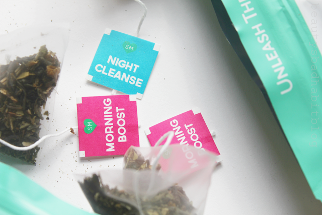 Thorough Honest Unsponsored Skinnymint Teatox Detox Review
