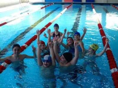 Il blog degli amicis corsi gratuiti di nuoto alla piscina comunale di canicatt - Piscina trezzano sul naviglio nuoto libero ...