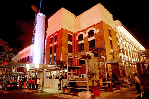 hiburan malam di singapore, tempat bernyanyi di singapore, tempat clubbing di singapore, tempat dancing di singapore,