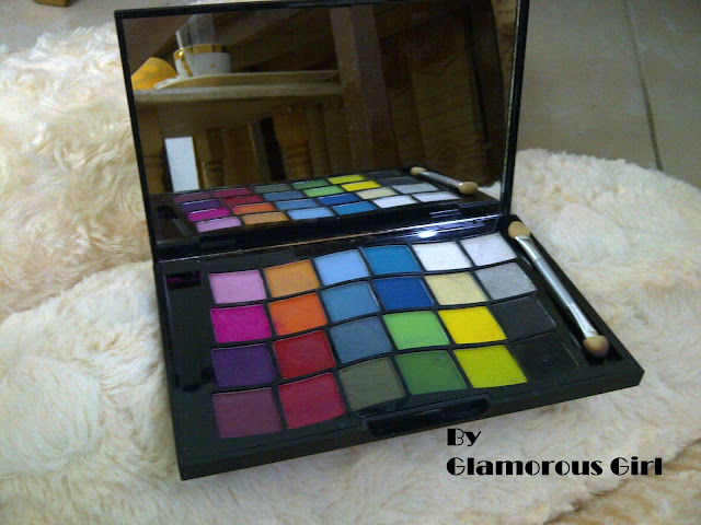 long lasting eye shades pallete