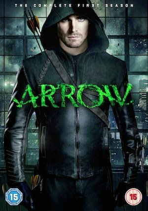 Arrow - Season 1 2012