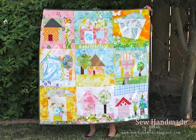 Sew Handmade Sew Handmade History Of Quilts
