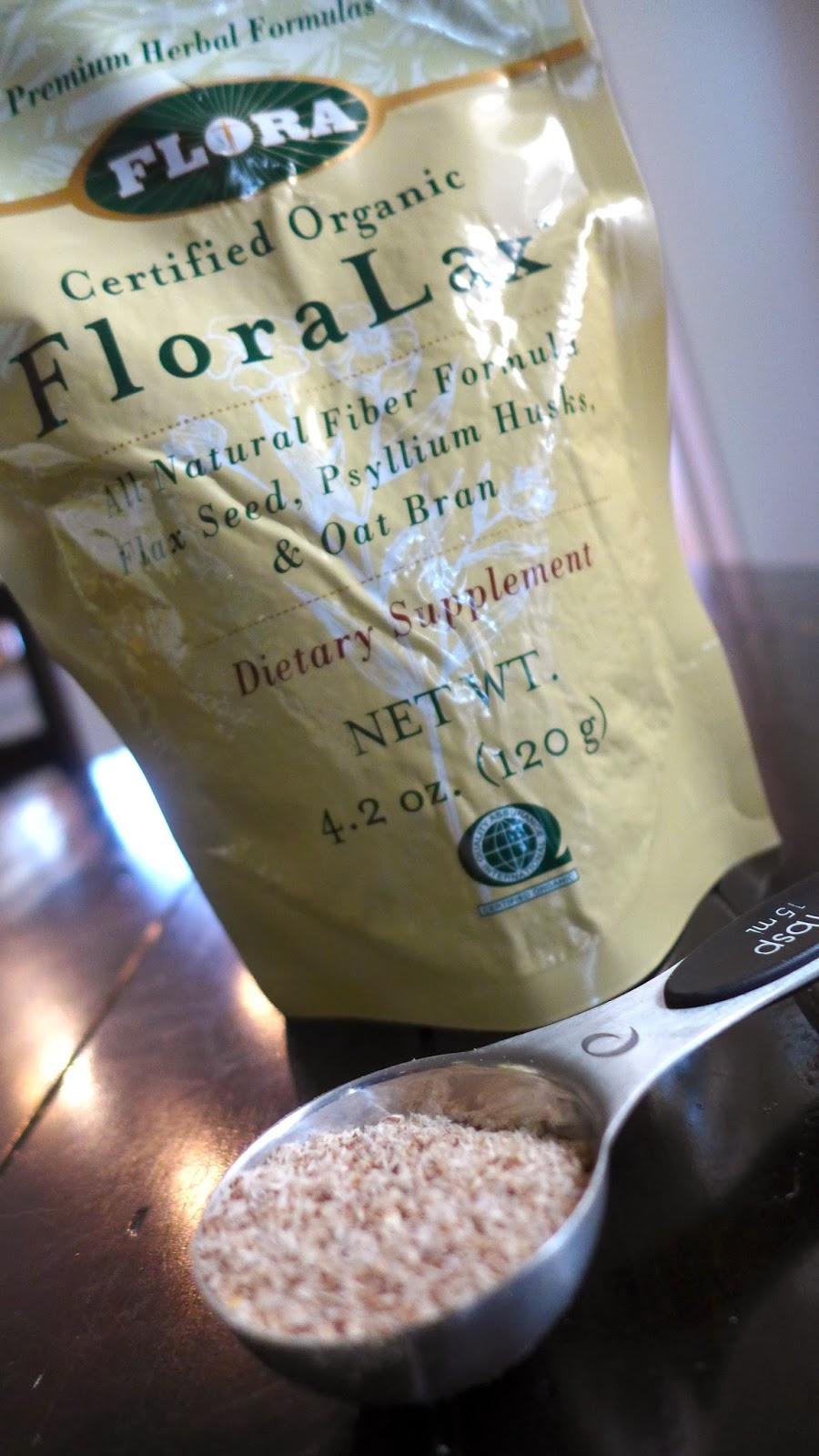 Floralax Fiber