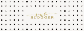 Santa Blogger - biorę udział:)