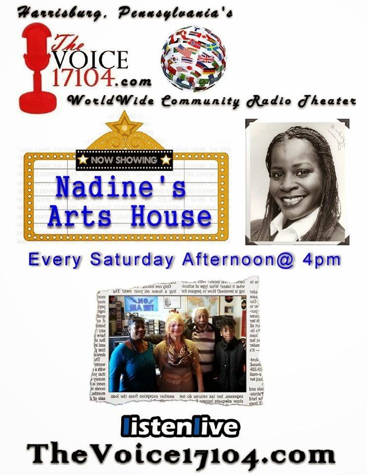NADINE'S ARTS HOUSE
