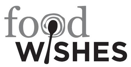 Help choose our new food wishes logo design recipe recipes help choose our new food wishes logo design forumfinder Gallery
