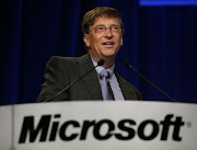 In the process, Bill Gates became one of the richest man in the world.