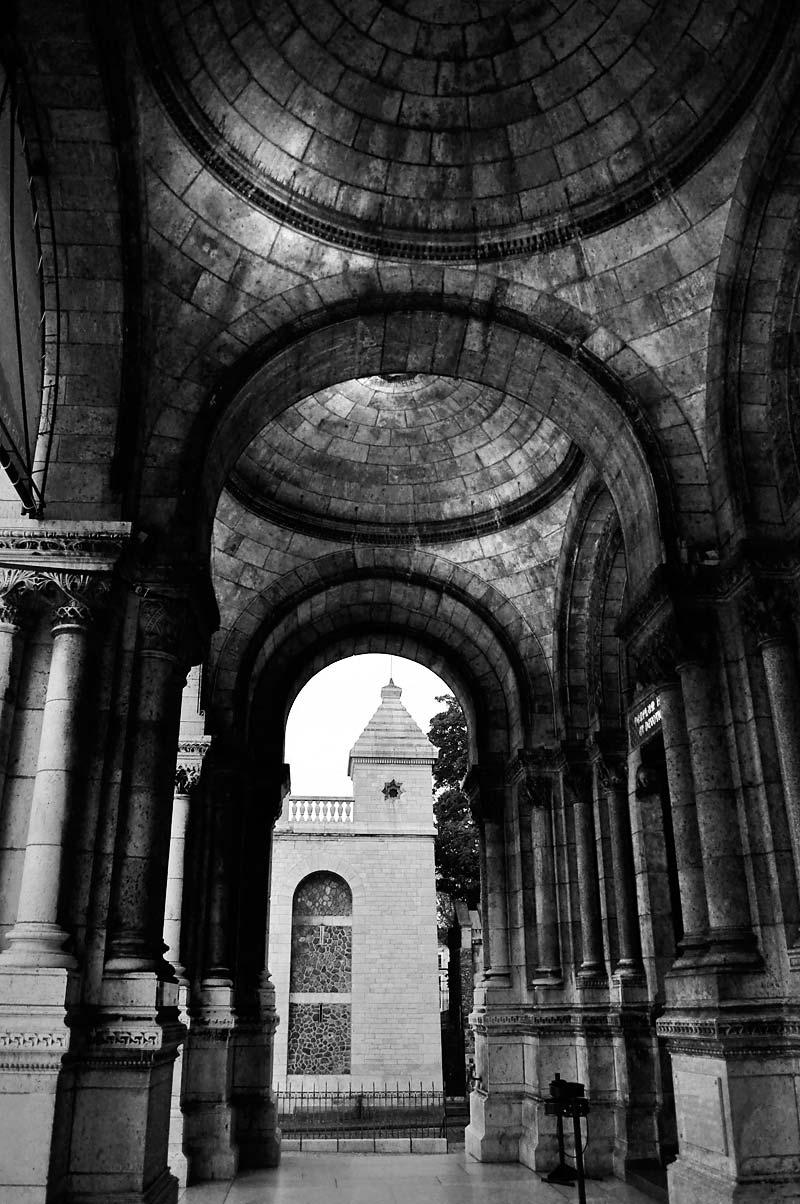 Sacre Coeur; click for previous post