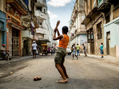 Baseball, Cuba