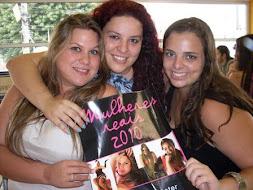 Calendário Mulheres reais 2010