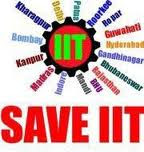 "Jan 2005 - ""SAVE IIT's PETITION"" endorsed by 4500 IIT Alumni"