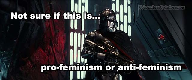 captain phasma meme star wars 7 force awakens