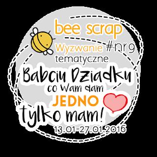 http://beescrapshop.blogspot.ie/2016/01/wyzwanie-styczniowe-9-january-challenge.html