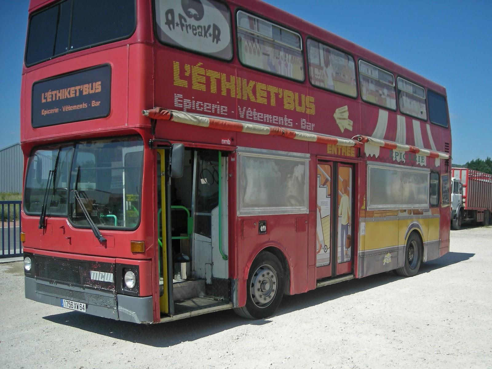 tci solutions carrosseries ouverture lat rale sur bus anglais. Black Bedroom Furniture Sets. Home Design Ideas
