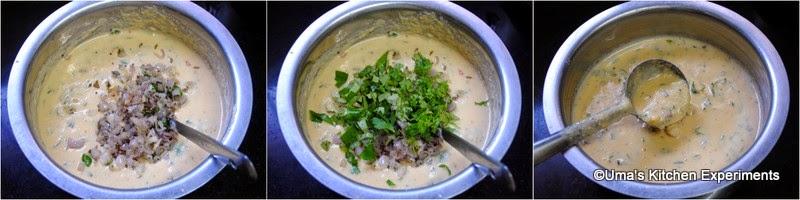 How to make Mudakathan Keerai Adai Recipe-stp5