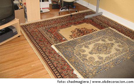 El cajoncillo origen de alfombra for Origen de alfombra