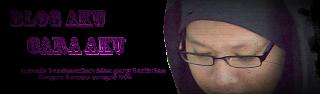 Blog Aku, Cara aku