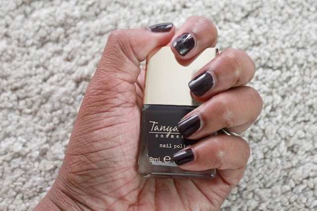 NEW YORK NIGHT BY TANYA BURR COSMETICS