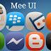 MeeUI HD Apex Nova Holo Adw v5.1 Apk