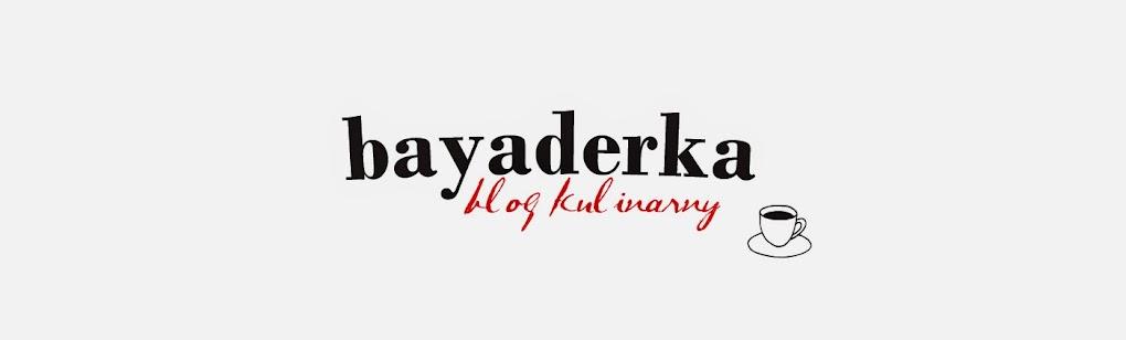 BAYADERKA