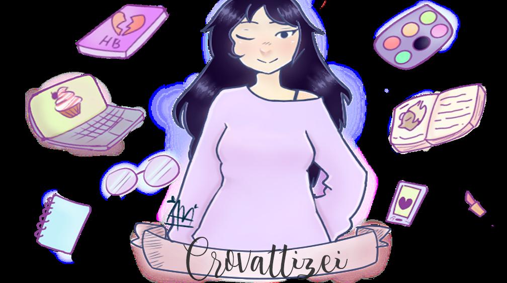 Crovattizei | Ajudar, Inspirar e Compartilhar Sonhos