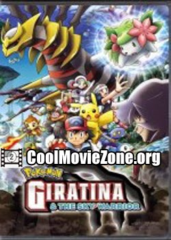 Giratina and the Sky Warrior (2008)