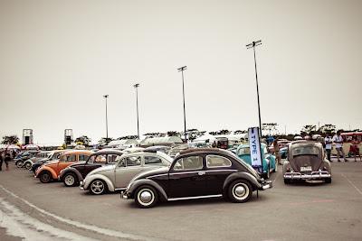 Siam VW Festival 2013