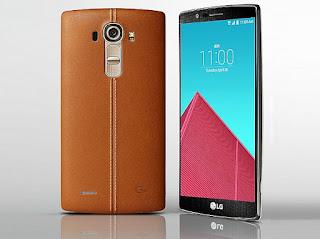 Harga LG G4 Dual, Spesifikasi Mempuni Berkapasitas Baterai 3000 mAh