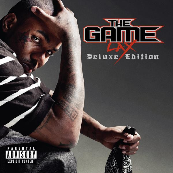 Game - LAX (Deluxe Edition)  Cover