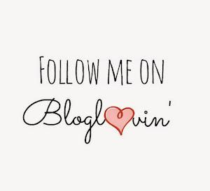 последвайте ме в BLOGLOVIN