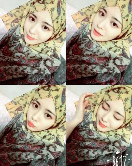 Kenali Ayana, Gadis Korea yang memeluk Islam