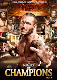 WWE Night of Champions online (2013)