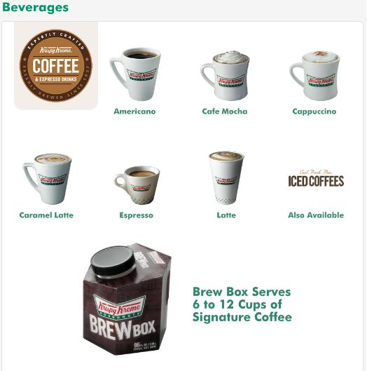 Krispy-Kreme-coffee