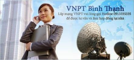 VNPT Bình Thạnh