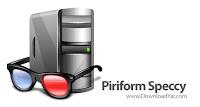 Piriform Speccy 1.16.317