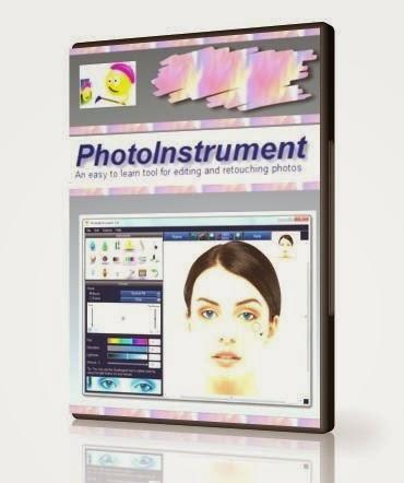 تحميل برنامج Photoinstrument 7.1 Build 720 لتعديل الصور