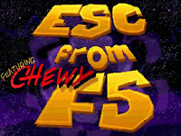 Chewy: ESC from F5