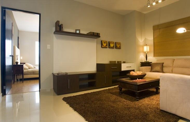 Decoraci n minimalista y contempor nea decoraci n de - Decoracion minimalista y contemporanea ...