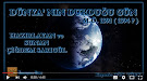 Dünyanın Durduğu Gün - M.Ö. 1391