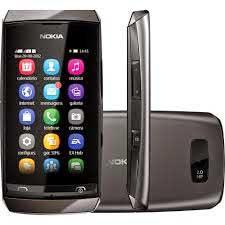Hp Nokia Asha 305 Touchsreen
