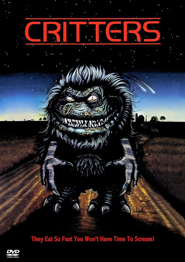 Critters - 1986