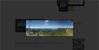jQuery Panorama Plugins