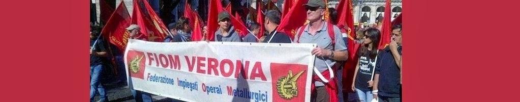 FIOM Verona