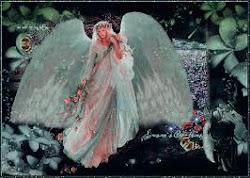 fada anjo