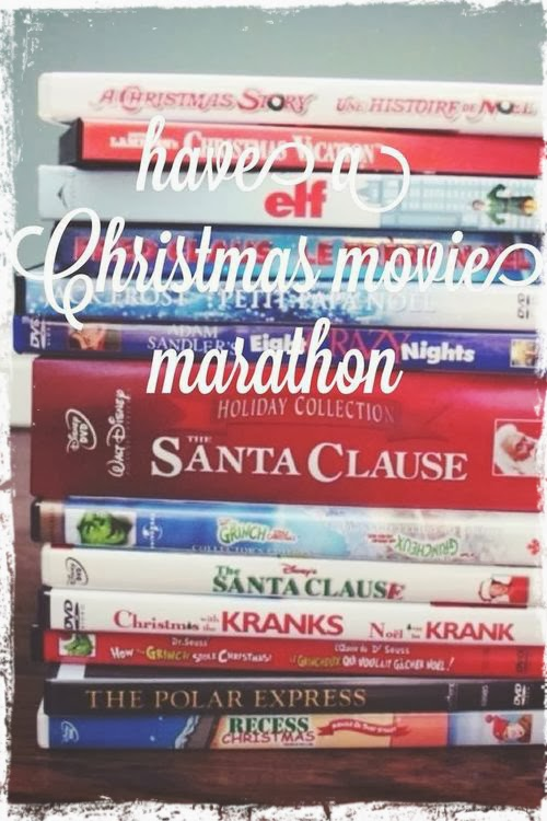 Image Result For Lifetime Christmas Movies