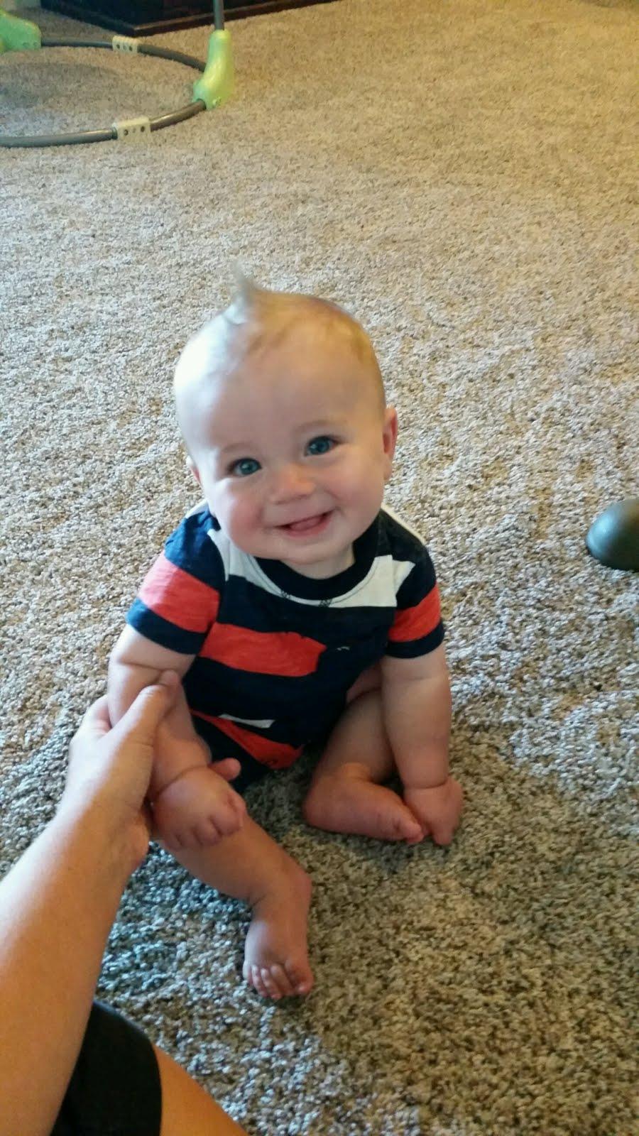 Radley - 6 months old