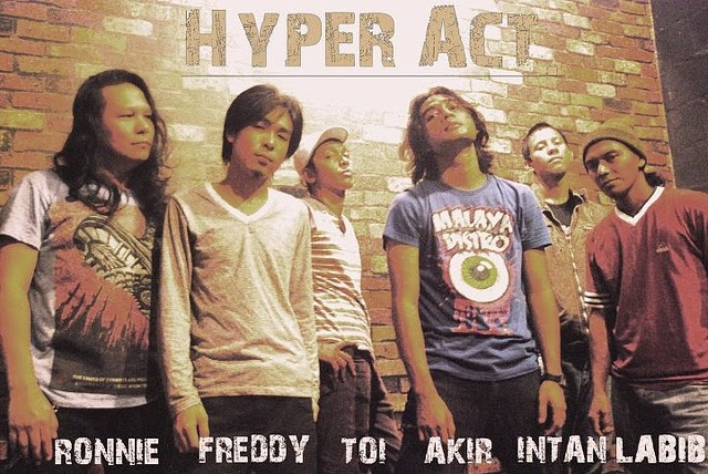 lagu hyper act, lagu harapan hyper act, gambar kumpulan hyper act, harapan hyper act acoustic, harapan hyper act akustik, harapan hyper act live, harapan hyper act unpluged