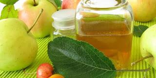 Cara Menghilangkan Jerawat Dengan Cuka Apel