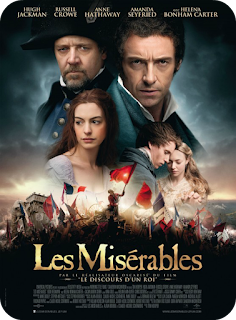 Slice of Lemon's Cake: Redemption at the Odeon - Les Miserables ...