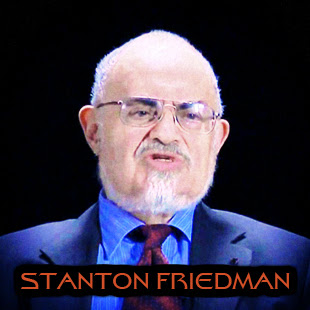 Stanton Friedman: The Life and Legacy of the Father of Modern Day Ufology Stanton-Friedman
